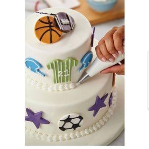 Cake Boss Sports Cake Kit
